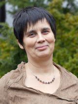 Dorota Kamrowska